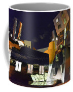 Stata Center Coffee Mug