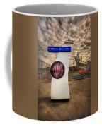 Station Identification Coffee Mug