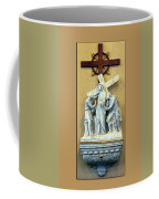 Station Of The Cross 02 Coffee Mug