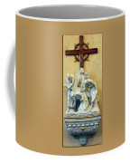Station Of The Cross 03 Coffee Mug