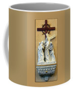 Station Of The Cross 04 Coffee Mug