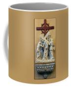 Station Of The Cross 05 Coffee Mug