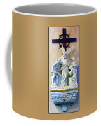 Station Of The Cross 08 Coffee Mug