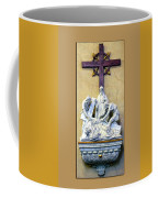 Station Of The Cross 09 Coffee Mug