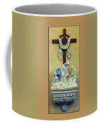 Station Of The Cross 13 Coffee Mug