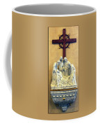 Station Of The Cross 14 Coffee Mug
