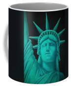 Statue Of Liberty ... Coffee Mug