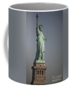 Statue Of Liberty, New York, Usa Coffee Mug