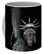 Statue Of Liberty Poster Coffee Mug