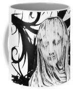 Statue Coffee Mug by Simon Marsden