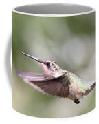 Stay Low Coffee Mug