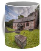St.dyfnog's Church Coffee Mug by Adrian Evans