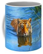 Stealth Approach Coffee Mug