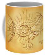 Steamfish 2 Coffee Mug