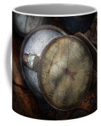 Steampunk - Gauge For Sale Coffee Mug
