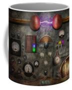 Steampunk - The Modulator Coffee Mug