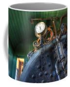 Steampunk 2 Coffee Mug