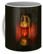 Steampunk - Red Light District Coffee Mug