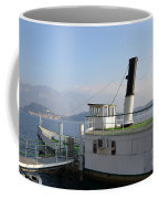 Steamship Coffee Mug