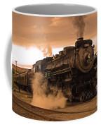 Steamtown Engine 2317 Coffee Mug