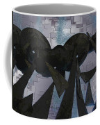 Steel Garden Coffee Mug
