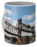 Steel Water Hdr Number 1 Coffee Mug