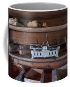 Steelyard Coffee Mug