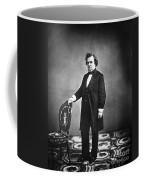 Stephen A. Douglas, American Politician Coffee Mug