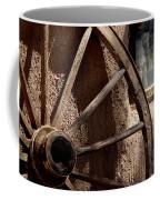 Stepping Back In Time Coffee Mug