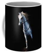 Stepping Into The Spotlight Coffee Mug
