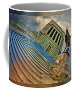 Steps To Justice Coffee Mug