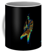 Steve Hackett Cosmic Coffee Mug