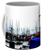 Steveston 2 Coffee Mug
