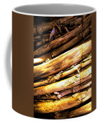 Sticks Coffee Mug