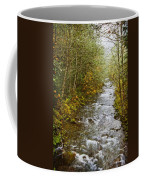 Still Creek Coffee Mug