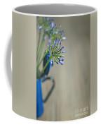 Still Life 02 Coffee Mug by Nailia Schwarz