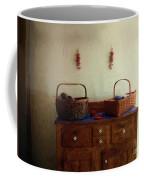 Still Life American Colonial Coffee Mug