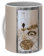 Still Life On Basalt Coffee Mug