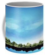 Still Reflections Coffee Mug