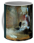 Stillness Of The Day Coffee Mug