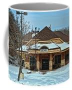Stillwater Mn Depot Coffee Mug