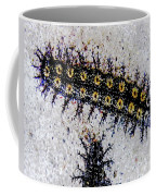 Stinging Caterpillars Coffee Mug