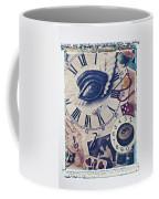Stitch In Time Coffee Mug