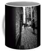 Stockholm Old Town Coffee Mug