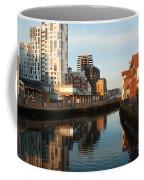 Stokebridge Maltings Coffee Mug