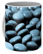 Stone Abstract Art Coffee Mug