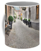 Stone Alley Coffee Mug