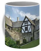 Stone Cottages In Broadway - Gloucestershire Coffee Mug