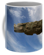 Stone Dragon Coffee Mug