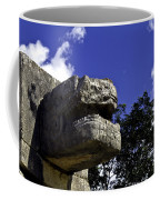 Stone Face Coffee Mug